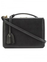 Mark Cross single handle small tote