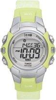 Timex Unisex T5G871 1440 Sports Digital Resin Canvas Strap Watch