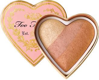 Too Faced Peach Beach Sweethearts Perfect Flush Blusher