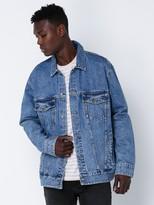 Cheap Monday Chapter 9 Denim Jacket