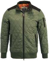 La Martina Bomber Jacket cypress