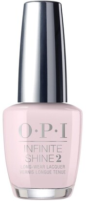 OPI Infinite Shine Patience Pays