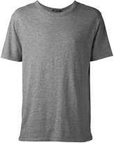 Alexander Wang round neck T-shirt - men - Cotton - L
