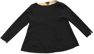 Cos Black Wool Knitwear for Women