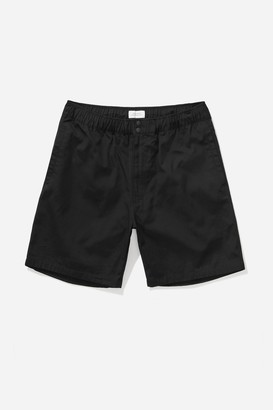 Saturdays NycSaturdays NYC Trent Cotton Swim Shorts