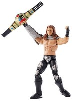 WWE Elite Collection Shawn Michaels Action Figure - Lost Legends Series