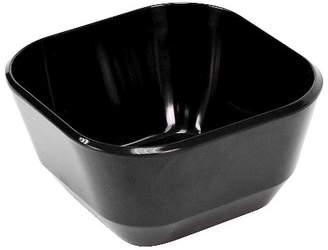 Room Essentials Black Square Cereal Bowl 37oz - Room EssentialsTM