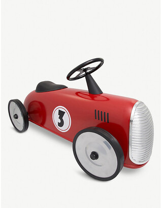 Selfridges Ride-on Roadster toy