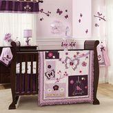 Lambs & Ivy 5-pc. Plumberry Crib Set