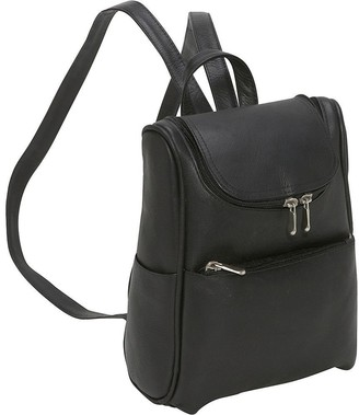 Le Donne Leather Women's Everyday Backpack
