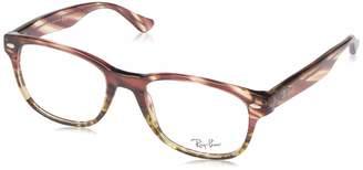 Ray-Ban RX5287 Square Eyeglass Frames