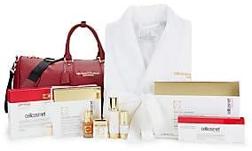 Cellcosmet Switzerland Women's Ultimate Skincare 10-Piece Collection