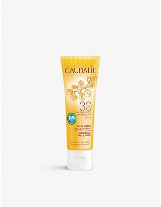 CAUDALIE Anti-Wrinkle Face Suncare SPF30 50ml