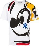 Iceberg 'Mikey Mouse' T-shirt