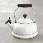 Le Creuset Classic Bon Appétit Tea Kettle
