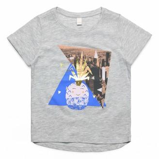 Esprit Girl's T-Shirt Ss