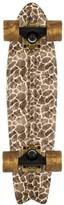 Globe Graphic Bantam Skateboard - Giraffe