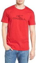 O'Neill Men's Supreme Graphic T-Shirt
