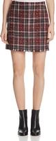 Sanctuary Siena Plaid Skirt