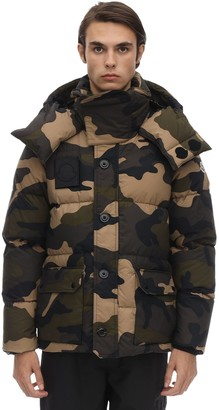 Moncler Dary Down Jacket