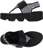 Vic Matié Thong sandals
