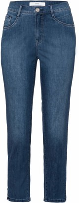 Brax Women's Mary S Ultralight Denim Slim Jeans
