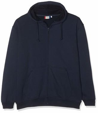 Clique Men's Basic Full Zip Hoody