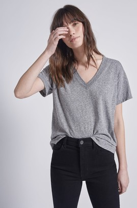 Joie Current Elliott Perfect V Tee