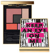 Saint Laurent The Street and I Couture Palette Collector - 2.5 oz.