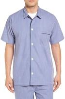 Polo Ralph Lauren Men's Cotton Pajama Shirt