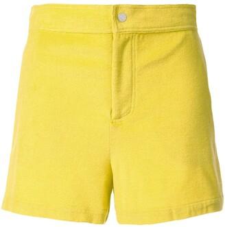 Hermes Pre-Owned short pants