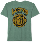 JEM Men's Legends of the Hidden Temple Graphic-Print T-Shirt