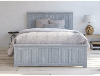 Harriet Bee Abbie Panel Bed Size: Full
