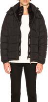 Moncler Brique Jacket