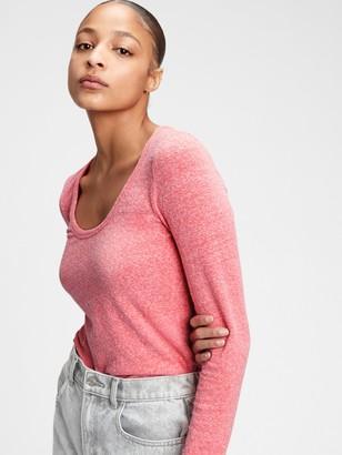 Gap Jersey Knit T-Shirt