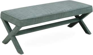 Jonathan Adler Double X-Bench