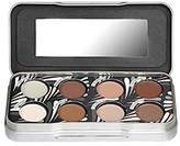 Barry M Get Shapey Brow & Eyeshadow Palette (Pack of 2)