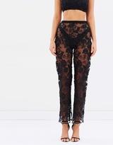 Nookie Arizona Lace Pants