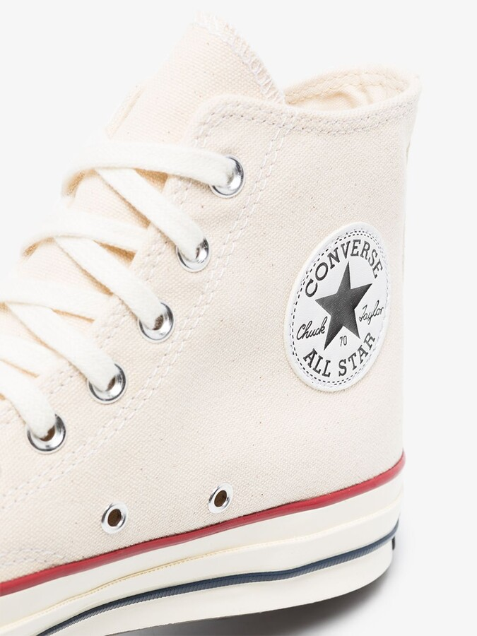 Thumbnail for your product : Converse Neutrals White Chuck 70 High Top Sneakers