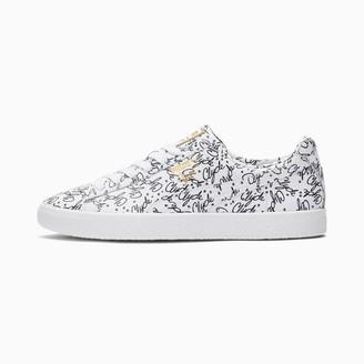Puma Clyde AOP Sneakers