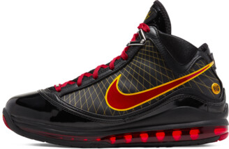 Nike Lebron 7 PE 'Fairfax' Shoes - Size 7