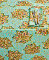 "Fiesta Ocala 60"" x 84"" Tablecloth"