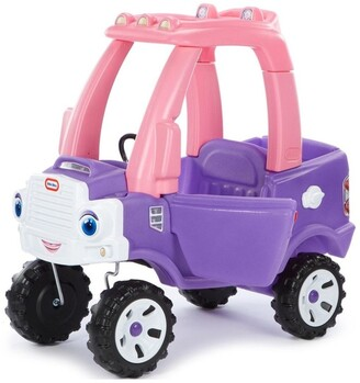 Little Tikes Princess Cozy Truck Ride on Toy No