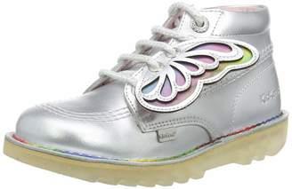 Kickers Girls' Kick Hi Faeries Ankle Boots