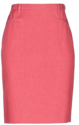Metradamo Knee length skirt