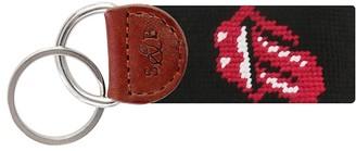 Veronica Beard Rolling Stones Key Fob