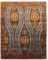 F.J. Kashanian Mosa Hand-Knotted Wool Rug