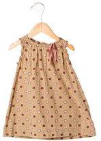 Bonpoint Girls' Polka Dot Sleeveless Top