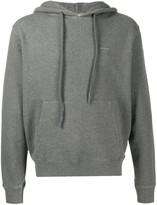Off-White Off White Diagonal Arrows hoodie