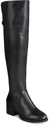 INC International Concepts Inc Women Karmenn Riding Boots, Women Shoes